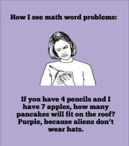 purple math