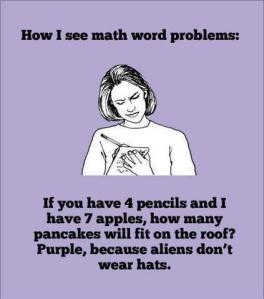 purple math
