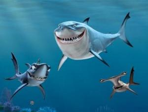 nemo sharks