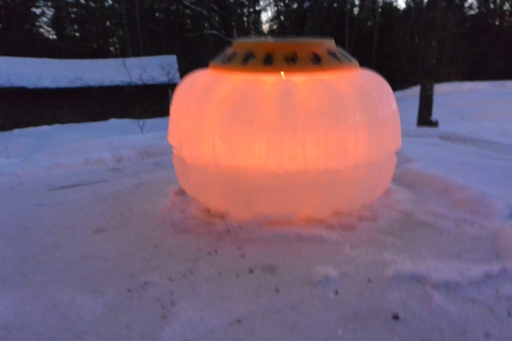 Ice pumpkin-12